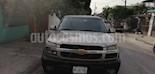 Foto venta Auto usado Chevrolet Avalanche 4x2 LT A (320 Hp) (2003) color Gris precio $95,000