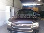 Foto venta Auto usado Chevrolet Avalanche 4x4 LT B (295 Hp) (2009) color Negro precio $220,000