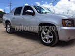 Foto venta Auto usado Chevrolet Avalanche 4x4 LT (2013) color Plata precio $295,000