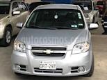 Foto venta Auto usado Chevrolet Aveo Emotion 1.6L GLS (2009) color Gris precio u$s9.700