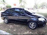 Foto venta Carro Usado Chevrolet Aveo Emotion 4P 1.6L Full (2010) color Negro precio $20.900.000