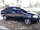 Foto venta Carro usado Chevrolet Aveo Emotion 4P 1.6L Full (2010) color Negro precio $20.900.000
