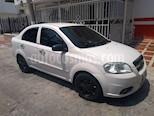 Foto venta Carro usado Chevrolet Aveo Emotion 5P 1.6L Ac (2008) color Blanco precio $115.600.000