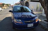 Foto venta Auto usado Chevrolet Aveo Family 1.5L (2008) color Azul precio u$s10.000