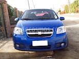 Foto venta Auto usado Chevrolet Aveo Sedan 1.4 (2013) color Azul precio $4.100.000