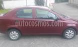 Chevrolet Aveo Sedan 1.6L Aut usado (2005) color Rojo precio u$s2.000