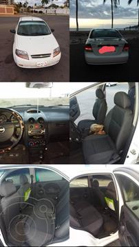 Chevrolet Aveo Sedan 1.6 Sinc usado (2009) color Blanco precio u$s2.800