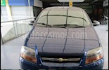 Foto venta Carro Usado Chevrolet Aveo 1.4L Ac (2006) color Azul precio $14.400.000