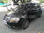 Foto venta Carro usado Chevrolet Aveo 1.4L GTi (2008) color Negro precio $16.000.000