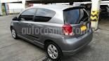 Foto venta Carro usado Chevrolet Aveo 1.4L GTi (2007) color Gris precio $14.500.000