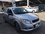 Foto venta Auto Seminuevo Chevrolet Aveo 1.6 AT E 4P (2016) color Plata Brillante precio $145,000