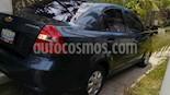 Foto venta carro usado Chevrolet Aveo 1.6 L 5 puertas (2011) color Azul precio u$s3.900