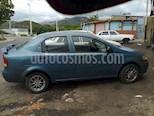 Foto venta carro usado Chevrolet Aveo 1.6 color Azul precio u$s1.500