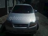 Foto venta carro usado Chevrolet Aveo 1.6 (2008) color Plata precio BoF2.550