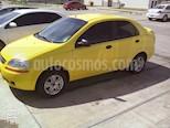 Foto venta carro Usado Chevrolet Aveo 1.6 (2005) color Blanco precio BoF2.400