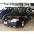 Foto venta carro usado Chevrolet Aveo 1.6 (2010) color Negro precio u$s3.800