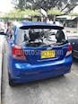 foto Chevrolet Aveo 1600 3p Edition Limited usado (2009) color Azul precio $17.000.000