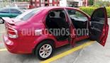 Foto venta Carro usado Chevrolet Aveo 1.6L Ac (2011) color Rojo precio $18.000.000