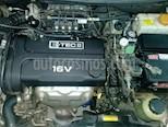 Foto venta carro usado Chevrolet Aveo 1.6L Aut (2013) color Beige precio u$s4.600