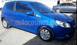 Foto venta carro usado Chevrolet Aveo 1.6L Aut (2013) color Azul precio BoF4.800
