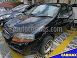 Foto venta Carro Usado Chevrolet Aveo 2009 (2009) color Negro precio $19.900.000