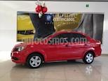 Foto venta Auto usado Chevrolet Aveo 4p LS L4/1.6 Aut (2016) color Rojo precio $139,900