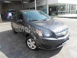 Foto venta Auto usado Chevrolet Aveo 4p LS L4/1.6 Aut (2018) color Gris precio $159,000
