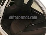 Foto venta Auto usado Chevrolet Aveo 4p LT L4/1.6 Aut (2015) color Blanco precio $138,000