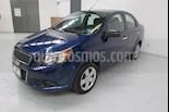Foto venta Auto usado Chevrolet Aveo 4p LT L4/1.6 Man (2014) color Azul precio $115,000