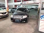 Chevrolet Aveo LT usado (2010) color Negro Metalizado precio $499.000