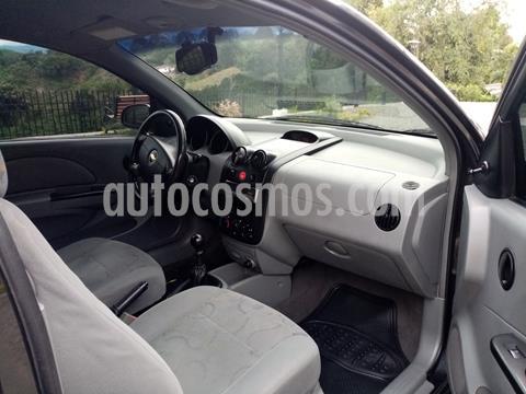 Chevrolet Aveo 1.4L GTi usado (2007) color Gris precio $1.600.000