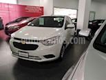 Foto venta Auto usado Chevrolet Aveo LS (Nuevo) (2019) color Blanco precio $179,000