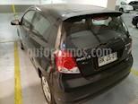 foto Chevrolet Aveo LS 1.4 3P usado (2008) color Negro precio $3.300.000