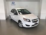 Foto venta Auto usado Chevrolet Aveo LS Aa Radio y Bolsas de Aire (Nuevo) color Blanco precio $139,000