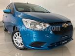 Foto venta Auto usado Chevrolet Aveo LS Aa Radio y Bolsas de Aire (Nuevo) (2018) color Azul precio $164,900