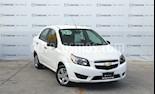 Foto venta Auto usado Chevrolet Aveo LS Aa Radio y Bolsas de Aire (Nuevo) color Blanco precio $150,000