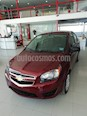 Foto venta Auto usado Chevrolet Aveo LS Aa (2017) color Rojo Victoria precio $155,000