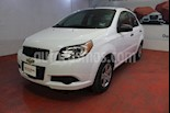 Foto venta Auto usado Chevrolet Aveo LS Aa (2016) color Blanco precio $120,000
