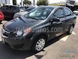 Foto venta Auto usado Chevrolet Aveo LS Aut (2017) color Gris precio $145,000