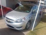 Foto venta Auto Seminuevo Chevrolet Aveo LS Aut (2017) color Plata precio $158,000