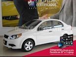 Foto venta Auto Seminuevo Chevrolet Aveo LS Aut (2016) color Blanco precio $135,900