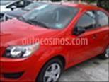 Foto venta Auto usado Chevrolet Aveo LS, AUTOMATICO CON A/A, CON RADIO (2017) color Rojo precio $156,000