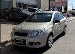 Foto venta Auto usado Chevrolet Aveo LS (2013) color Dorado precio $320.000