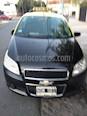 Foto venta Auto usado Chevrolet Aveo LS (2013) color Negro precio $240.000