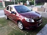 Foto venta Auto usado Chevrolet Aveo LS (2013) color Rojo Sonoma precio $210.000
