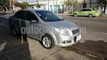 Foto venta Auto usado Chevrolet Aveo LS (2015) color Blanco precio $120.000