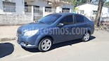 Foto venta Auto usado Chevrolet Aveo LS (2012) color Azul Marino precio $238.000