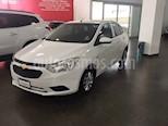 Foto venta Auto usado Chevrolet Aveo LS (2017) color Blanco precio $179,000