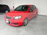 Foto venta Auto usado Chevrolet Aveo LS (2016) color Rojo precio $125,000