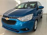 Foto venta Auto usado Chevrolet Aveo LT (Nuevo) color Azul Acero precio $169,900